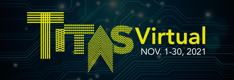 TITAS Virtual Nov.1-30, 2021