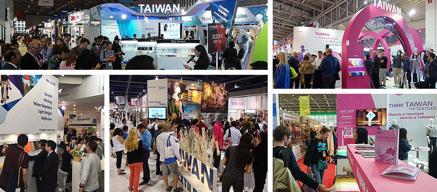 Overseas Exhibition